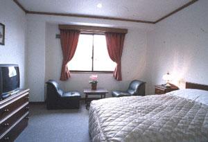 ホテル 和田野の森in白馬