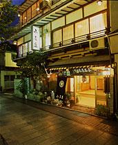 小石屋旅館