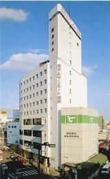 ホテルサンルート姫路(チェーン本部提供分)