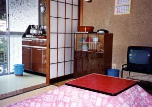 東鳴子温泉 元湯自炊 まるみや旅館