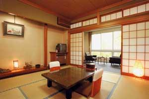 碇ヶ関温泉 あづましの宿 関の湯
