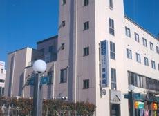 ビジネスホテル 吾妻館