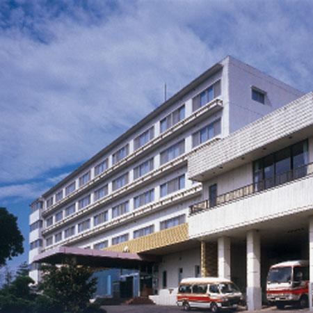 筑波山温泉 筑波温泉ホテル