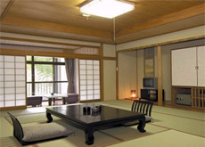 Japanese-Style Room 1