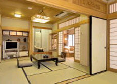 Japanese-Style Room 2