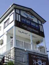 ステップイン白浜〜海辺の宿〜ブルーアイズ(素泊まり専用)