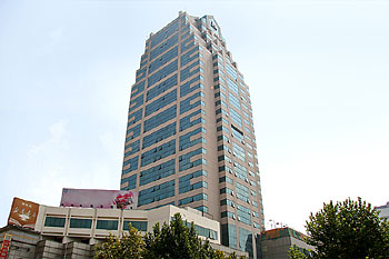 Photo of Phoenix Palace Hotel (Hunan Road) Nanjing