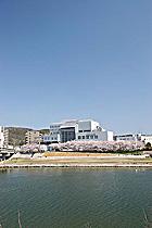 岡山県職員会館 三光荘