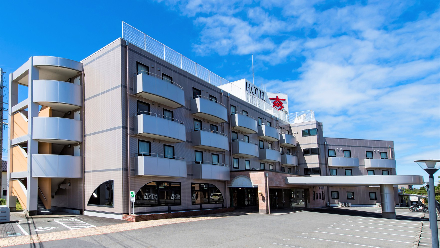 ホテル玄 御前崎