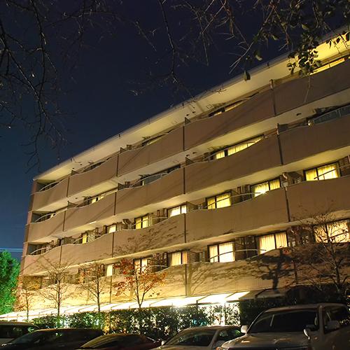 ホテルサンバレー伊豆長岡 別館 和楽