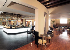 Restaurant 'Port Dining TEATRO'