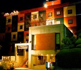 ホテル 観世