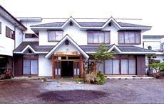 民宿 休場荘 (やすばそう)