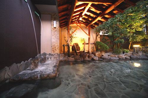 嬉野温泉  湯心の宿 グランド鳳陽