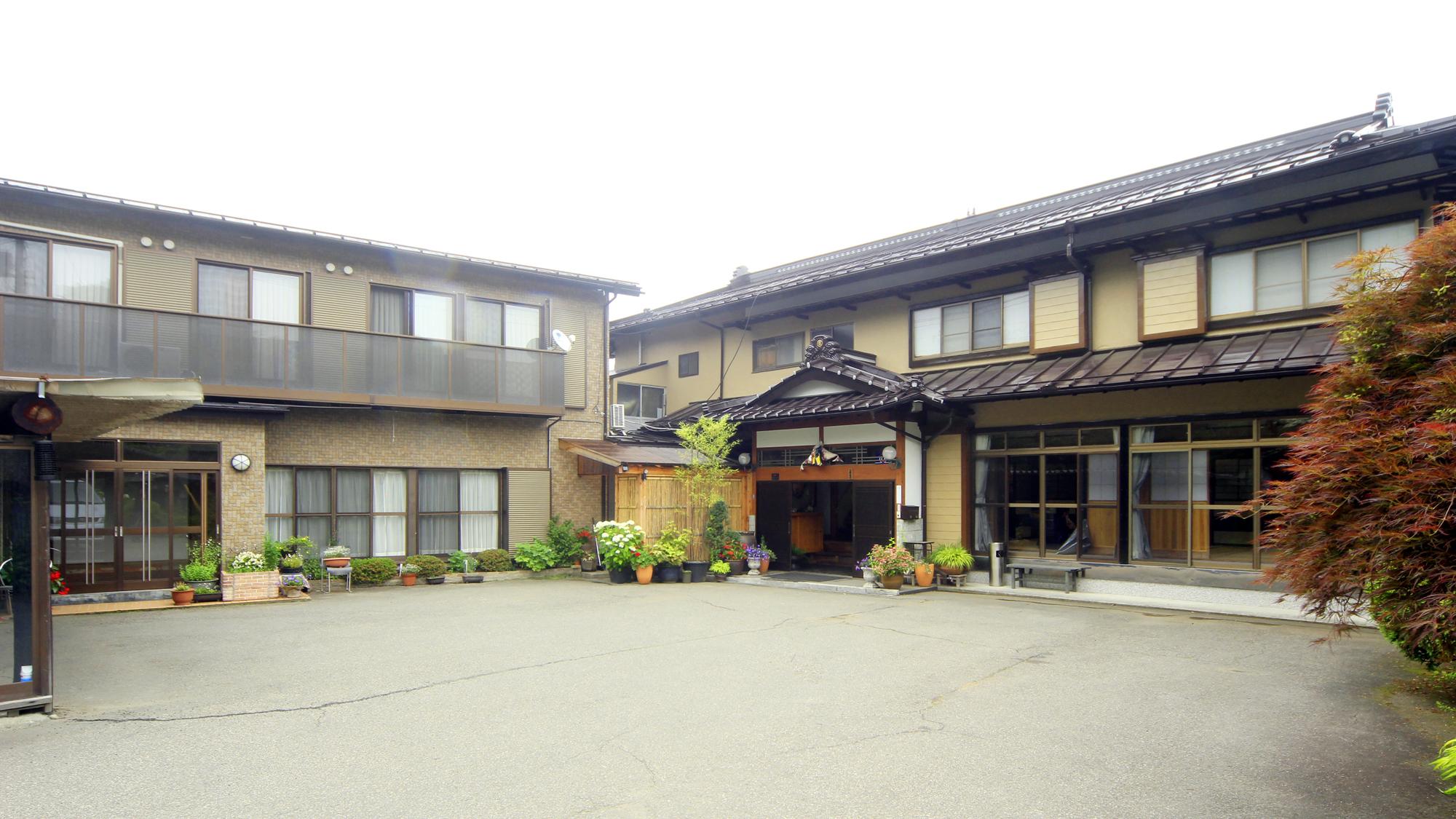 民宿セイコウ荘