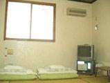 沖縄ホテル、旅館、石垣島の素泊まり宿 マリウド石垣 <石垣島>
