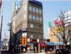 ビジネスホテル 青木<山口県>