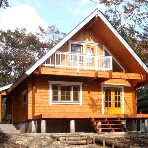 森の別荘&ログハウス ヴィラージュ那須高原