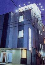 ビジネスホテル 新富士 東館