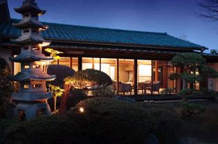 季の湯温泉 木更津富士屋 季眺