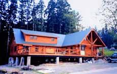 ARAIリゾート ログ山荘 プリマべーラ
