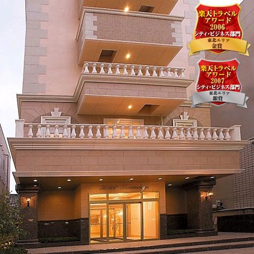 ホテルプレミアムグリーンソブリン