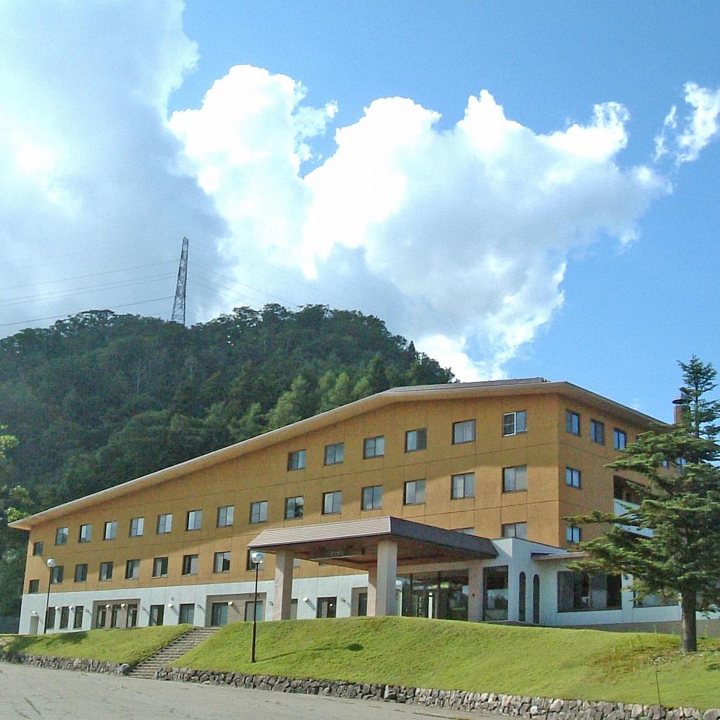 ホテル ヴィラ・モンサン