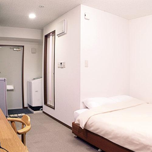 ホテル ピースランド久米