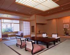 和倉温泉 日本の宿 のと楽の部屋画像
