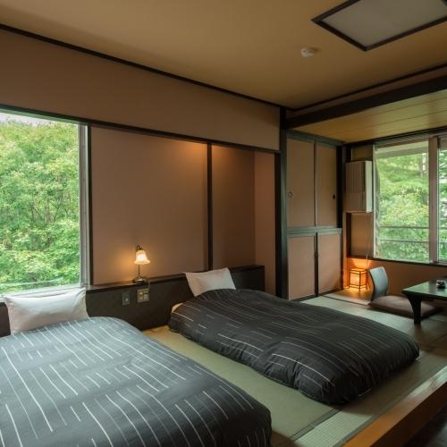 蔵王温泉 ホテル ルーセントタカミヤ 画像