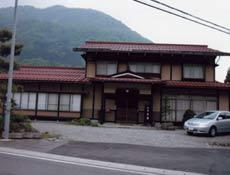 奥飛騨温泉 大前旅館