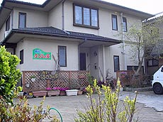 丹後のふつうの家