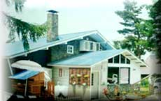 ペンション タマの家