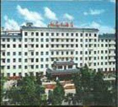 Photo of Xiangyun Hotel Nanning