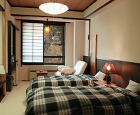 蔵王温泉 ホテル ハモンドたかみや 画像
