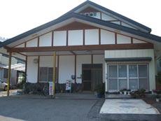民宿 田吾作