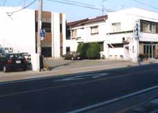 丸亀屋旅館