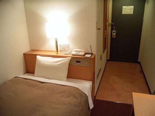 ホテル グリーンコア+1