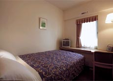 Semi-Double Room 2