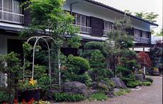 民宿 思学荘