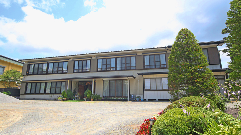 民宿 水明荘
