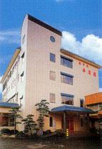 ホテル華月園