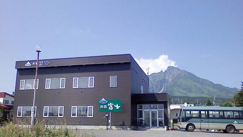 旅館 富士