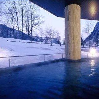 層雲峡温泉 ホテル 大雪