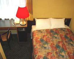 新宿ホテル パークイン