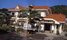 ラジウム温泉の宿 旅館室山