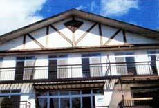 民宿 藤井荘