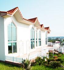 Hanmaum House Pension