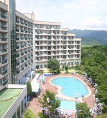 ‪Hanwha Resort Gyeongju‬