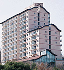 Namwon Heights Condo